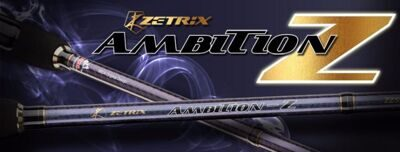Спиннинг ZETRIX Ambition-Z ZZC-762ML