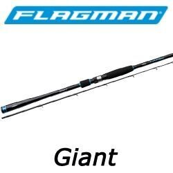 Спиннинг Flagman GIANT FGT982H