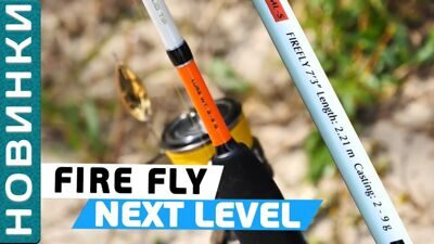 Спиннинг Flagman Fire Fly Next level FFYNL732ML-S
